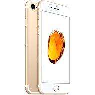 iPhone 7 256GB Gold - Mobilný telefón