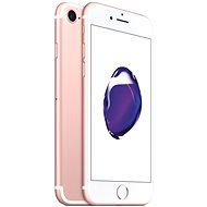 iPhone 7 256GB Rose Gold - Mobilný telefón