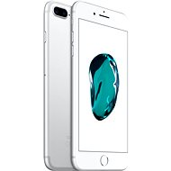 iPhone 7 Plus 32 GB Silver - Mobilný telefón