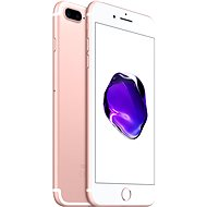 iPhone 7 Plus 32 GB Ružovo zlatý - Mobilný telefón