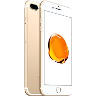 iPhone 7 Plus 128GB Gold - Mobilný telefón