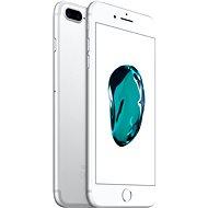 iPhone 7 Plus 256 GB Silver - Mobilný telefón