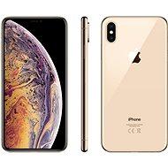 iPhone Xs Max 512GB zlatá - Mobilný telefón