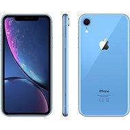 iPhone Xr 256GB modrá - Mobilný telefón