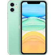 iPhone 11 128 GB zelená - Mobilný telefón