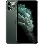 iPhone 11 Pro 64GB polnočná zelená - Mobilný telefón