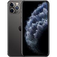 iPhone 11 Pro 64GB vesmírne sivý - Mobilný telefón
