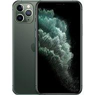 iPhone 11 Pro 256GB polnočná zelená - Mobilný telefón
