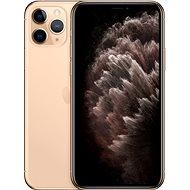 iPhone 11 Pro 512GB zlatý - Mobilný telefón