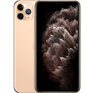 iPhone 11 Pro Max 64GB zlatý - Mobilný telefón
