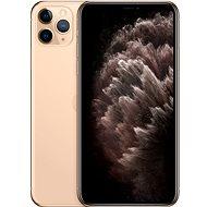 iPhone 11 Pro Max 256GB zlatý - Mobilný telefón