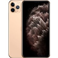 iPhone 11 Pro Max 512GB zlatý - Mobilný telefón