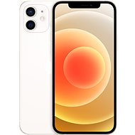 iPhone 12 64GB biely - Mobilný telefón