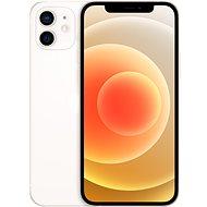iPhone 12 128GB biely - Mobilný telefón