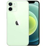 iPhone 12 Mini 64 GB zelený - Mobilný telefón