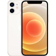 iPhone 12 Mini 256 GB biely - Mobilný telefón