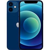 iPhone 12 Mini 256 GB modrý - Mobilný telefón