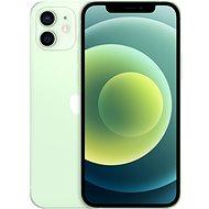 iPhone 12 Mini 256 GB zelený - Mobilný telefón