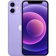iPhone 12 Mini 256 GB fialový