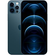 iPhone 12 Pro 256GB modrý - Mobilný telefón