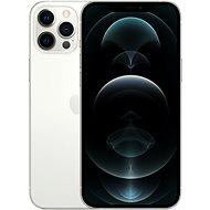 iPhone 12 Pro Max 128GB strieborný - Mobilný telefón