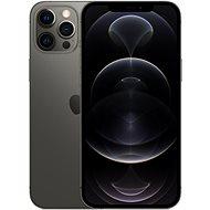 iPhone 12 Pro Max 256GB sivý - Mobilný telefón