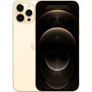 iPhone 12 Pro Max 256GB zlatý - Mobilný telefón