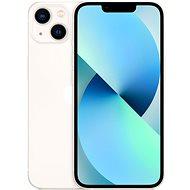 iPhone 13 128GB biela - Mobilný telefón