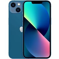iPhone 13 128GB modrá - Mobilný telefón
