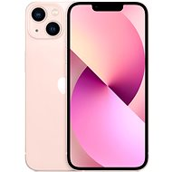 iPhone 13 128GB ružová - Mobilný telefón