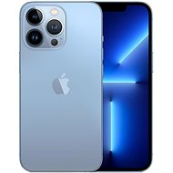 iPhone 13 Pro 128GB modrá - Mobilný telefón