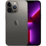 iPhone 13 Pro 128GB grafitovo sivá - Mobilný telefón