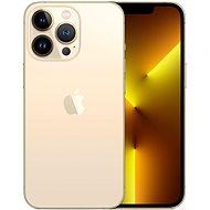 iPhone 13 Pro 256GB zlatá - Mobilný telefón