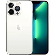 iPhone 13 Pro Max 256GB strieborná - Mobilný telefón