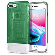 Spigen Classic C1 Sage iPhone 8 Plus/7 Plus - Kryt na mobil