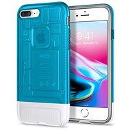 Spigen Classic C1 Blueberry iPhone 8 Plus/7 Plus - Kryt na mobil