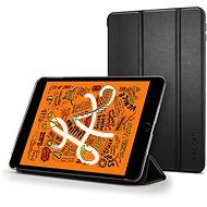 Spigen Smart Fold Case Black iPad Mini 5 2019 - Puzdro na tablet