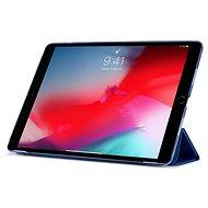 "Spigen Smart Fold Case Blue iPad Air 10,5"" - Puzdro na tablet"