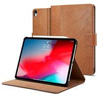 """Spigen Stand Folio Brown iPad Pro 11"""""""