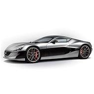 Rimac Concept One - Elektromobil