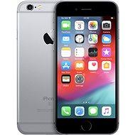Refurbished iPhone 6s 32GB, Space Grey - Mobile Phone