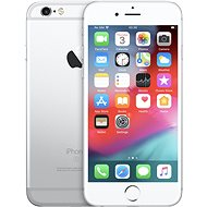 Repasovaný iPhone 6s 32 GB strieborný - Mobilný telefón