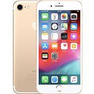 Repasovaný iPhone 7 128 GB zlatý - Mobilný telefón