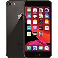 Repasovaný iPhone 8 64 GB vesmírne sivý - Mobilný telefón
