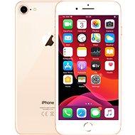 Repasovaný iPhone 8 64 GB zlatý - Mobilný telefón
