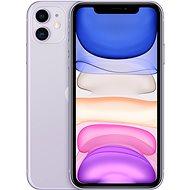 Repasovaný iPhone 11 64 GB fialový - Mobilný telefón