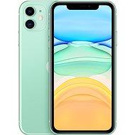Repasovaný iPhone 11 64 GB zelený - Mobilný telefón