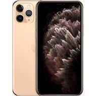 Repasovaný iPhone 11 Pro 64 GB zlatá - Mobilný telefón
