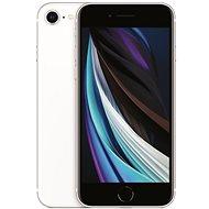 Repasovaný iPhone SE 64 GB biely 2020 - Mobilný telefón