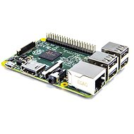 RASPBERRY Pi 2 Model B - Mini PC